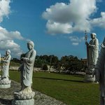 Chinese buddhist temple, Tanjung Pinang-Indonesia