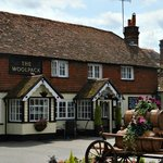 The Woolpack Elsteadの写真