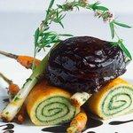 Kulinarium im Hotel Sunshine Kappl Paznaun-Ischgl
