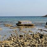 пляж карусос бич