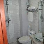 Unforgettable bathroom