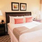 Out guestroom