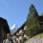 Zermatt paradise