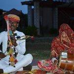 Rajasthani Music