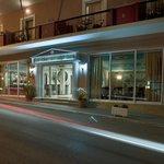 Hotel Epidavria Tolo Night View
