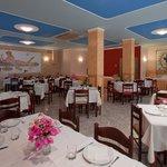 Hotel Epidavria Tolo Restaurant
