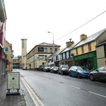 Main Street Lahinch