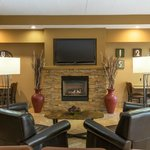 Photo de AmericInn Lodge & Suites Madison West