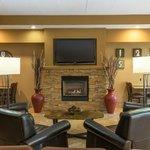 Foto de AmericInn Lodge & Suites Madison West