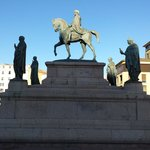 Napoléon et ses 4 frères
