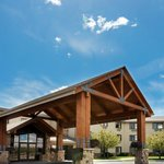 Photo de AmericInn Lodge & Suites Rexburg - BYU
