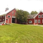 Fern Hill Farm B&B Naples, ME