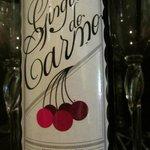 Botella de Ginghina por 12,50€