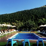 Foto de Ilaeira Mountain Resort