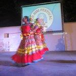 dansgroep bon bini festival