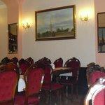 Foto de Restaurant St. Petersburg