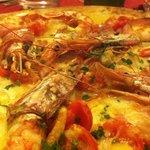 Pizza isola delle correnti