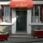 Foto di Hotel Le Lafayette