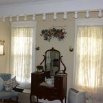 Photo de The Historic Morris Harvey House Bed and Breakfast