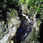 Temperence River Gorge