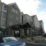 Exterior view of Staybridge Suites, Reno