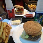 Photo of Les Tontons Burgers