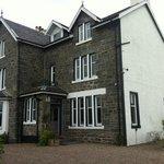 Loch Shiel Hotel