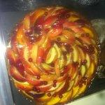 tarte au pomme maison !!!