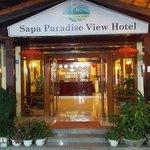 サパ パラダイス ビュー ホテル