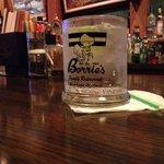 Borrie's: Don't Skip the Bar