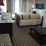 Very Well Appointed Rooms!