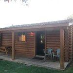 Cabin  127