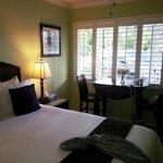 Standard (small) Room