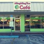 MingMingTea Cafe