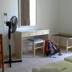 Kremasti Memories Apartments Foto