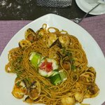 amazing spaguetti