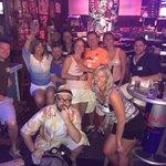 Duval Pub Crawl Crew Sept 2 2014!