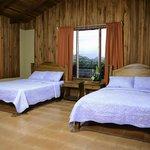 Standard Room, Riconcito Lodge, Guanacaste, Costa Rica