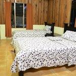 Standard Room, Rinconcito Lodge, Rincon de la Vieja