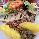 Restaurant Petra Cinta