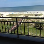 Great view! The beach is as good as it looks!