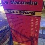 Photo de Le Macumba