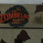 Funopolis transforms into Fearopolis in Oct - Haunted house