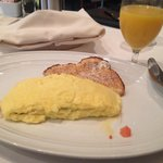 My $30 omelette
