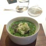 Snail Porridge!
