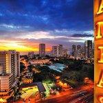 Foto de Ambassador Hotel Waikiki