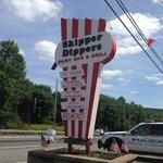 Skipper Dipper's Dairy Bar