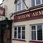 Aston arms.