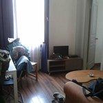 Ala Suites Foto
