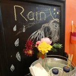 A chalkboard for every budding artist